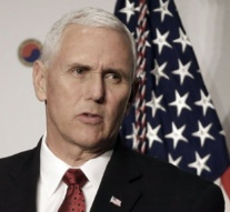 US won't rest until North Korea gives up nuclear weapons, Mike Pence says
