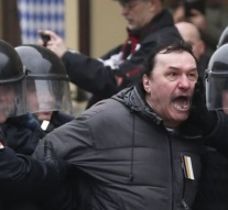Second Moscow opposition protest leads to arrests