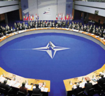 NATO bulids up military forces in Baltic region