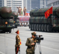 North Korea warns of 'super-mighty pre-emptive strike' as US plans next move