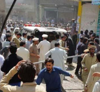 At Least 22 killed in explosion outside imambargah in Pakistan