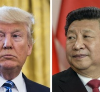 Trump: If China doesn't deal with North Korea, we will