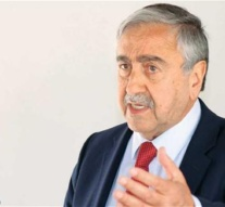 July a natural date for Cyprus solution: Turkish Cypriot leader