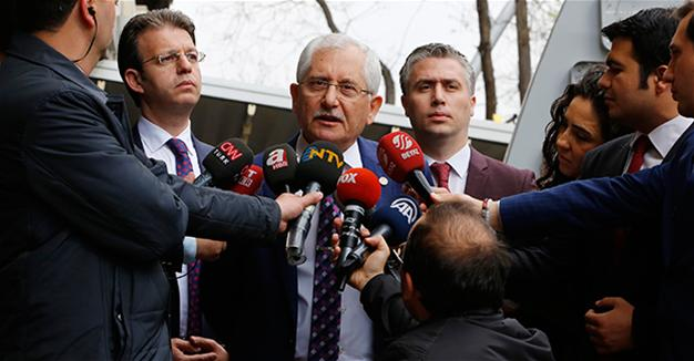 Turkish election board rejects all referendum appeals