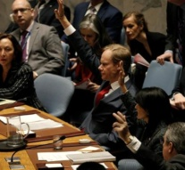 US warns of unilateral Syria moves if UN fails to act