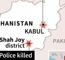 Afghanistan: Taliban fighters launch coordinated attacks, kill 20 securitymen