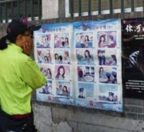 China flexes muscle in spy games against US