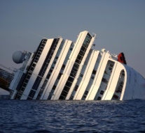 Costa Concordia captain's sentence upheld by Italy court