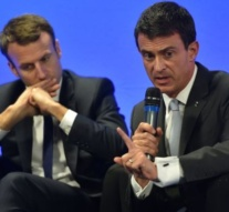 Macron election: French ex-PM Manuel Valls wants to join En Marche