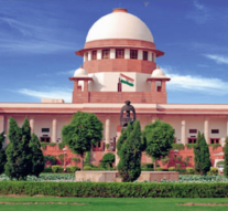 Indian SC sends high court judge to prison