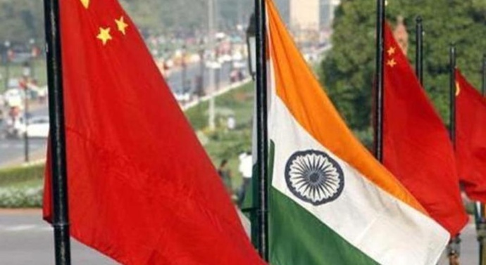 Can't accept project that ignores core concerns: India on China's Belt and Road Forum