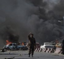 Suicide car bomb kills at least 80 in Kabul