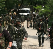 Army convoy returning after search op attacked by militants in Kashmir's Shopian, civilian killed