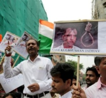 UN court orders Pakistan not to execute Indian 'spy'