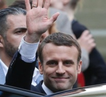 Emmanuel Macron to be sworn in as French president