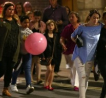 Manchester police name suspect in Manchester Arena bomb attack