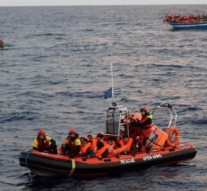 In 48 hours 5000 migrants rescued from Mediterrenean