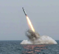 "South Korea and Japan condemn North Korea ""missile launch"""