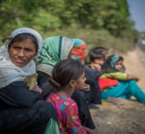 UN appoints team to probe crackdown against Rohingyas