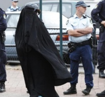 Far-right UK party wants to ban burqa as it 'stops vitamin D intake from sunlight'