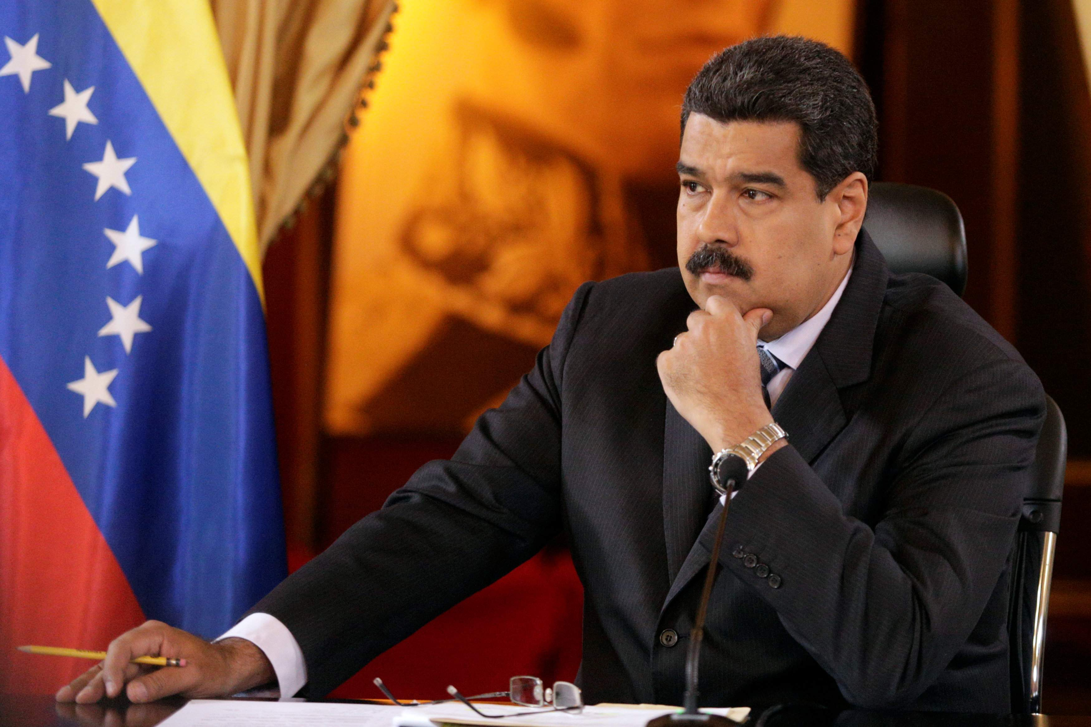 "Maduro pushes ahead with his ""constituent"" congress"