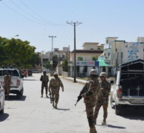 Two naval officers shot dead in Pakistan, three injured