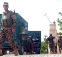 Afghan soldier attacks US troops at Camp Sheheen