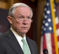 America: Sessions denies third meeting with Russia envoy