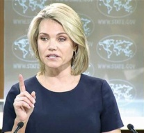 US 'frustrated' over embargo on Qatar