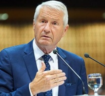 Council of Europe's Jagland says 'justice must start working' in Turkey