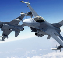 Lockheed Martin agrees to build F-16 fighter jets in India for IAF
