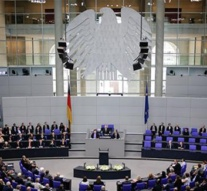 German police warned lawmakers of possible Turkish spying: Report