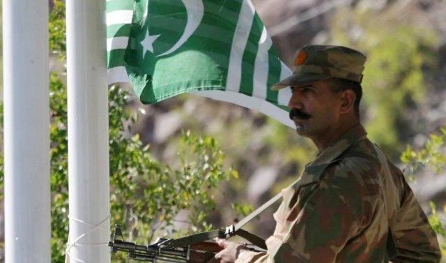 Kashmir: Five Indian soldiers killed as Pak Army responds to ceasefire violation