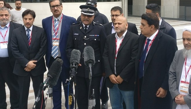 London attack: Muslim must do more to stop terror