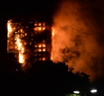 London fire: Muslims up early for Ramzan may have saved Grenfell Tower residents' lives