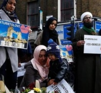 Islamophobic attacks in Manchester up 500% since terror attack