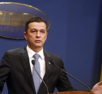 PM Sorin Grindeanu ousted after no-confidence vote