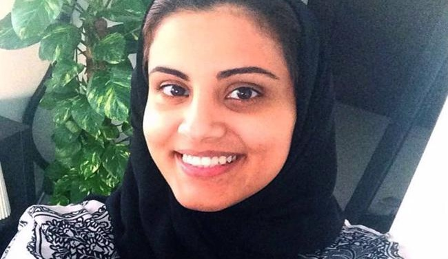Saudi Arabia detains rights activist who defied women's driving ban