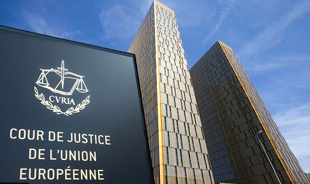 Austria can deport asylum seekers, says European Court of Justice