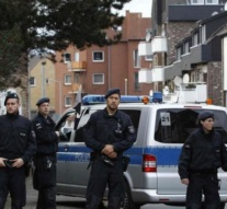 Germany indicts five suspects in Islamic State recruitment ring