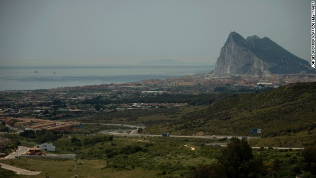 Gibraltar will not be a victim of Brexit – chief minister