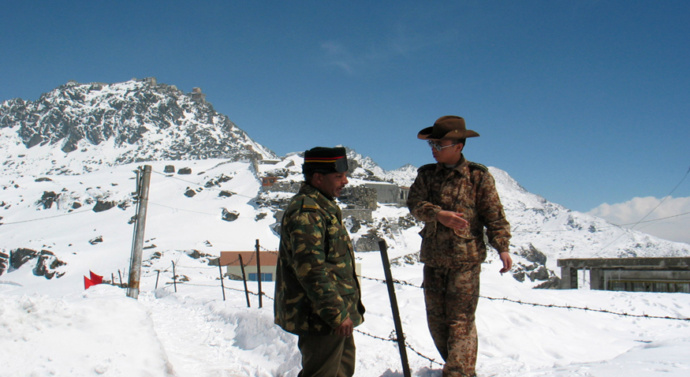 Kashmir a Bilateral Issue: India Snubs China's Offer of Playing 'Constructive Role