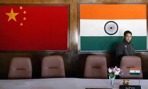 India-China standoff: US encourages dialogue to reduce tension