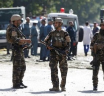 Kabul suicide car bomb: 24 killed in Afghan capital