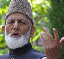Delay in Kashmir solution can turn situation serious: Gilani