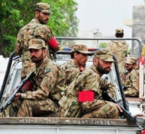 Kashmir: 4 Pakistan Army soldiers drown in Neelum River after India targets military vehicle