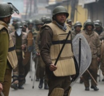 Kashmir situation much better than last year: Centre