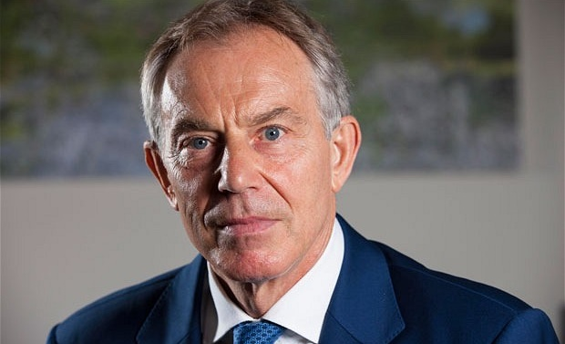 Tony Blair says EU could compromise on freedom of movement