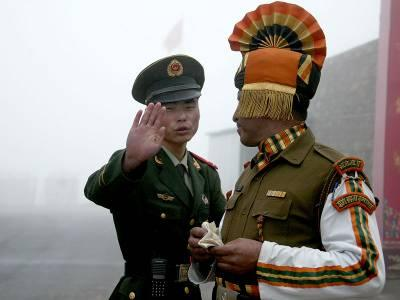 Chinese expert warns of troops entering Kashmir