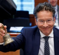 Italy's bank rescues raise issue of EU state aid rule changes: Dijsselbloem